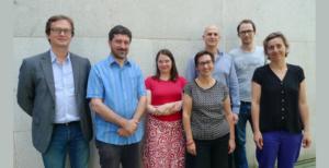 Neue Partner-Institution im FIRST-Forschungsnetzwerk