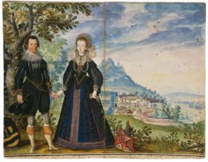 Paul und Regina Khevenhüller: Von Kärnten über Nürnberg nach Schweden. Ein Beispiel für konfessionelle Elitenmigration in der Frühen Neuzeit (17. Jahrhundert)