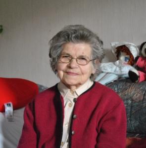 Anna Borsodi: Zur Zwangsarbeit nach Österreich gekommen – und in Österreich geblieben