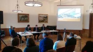 AEMI Conference mit first-Beteiligung