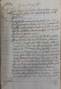 Esther von Starhemberg: Protestantisches Exil in Regensburg im 17. Jahrhundert
