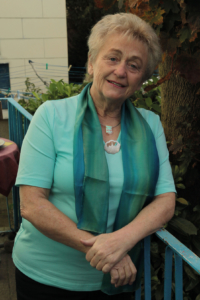 Helga Gritsch: Neue Heimat St. Pölten
