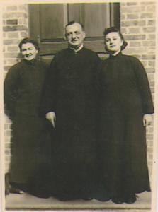 """Olga Willner – Erinnerungen an die Flucht nach dem """"Anschluss"""" 1938 und das Leben im chinesischen Exil"""