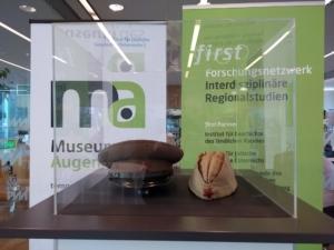 """""""Museum des Augenblicks"""" im Haus der Geschichte"""