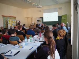 Interdisziplinärer Workshop: Was uns Ernährung über Gesellschaft sagt